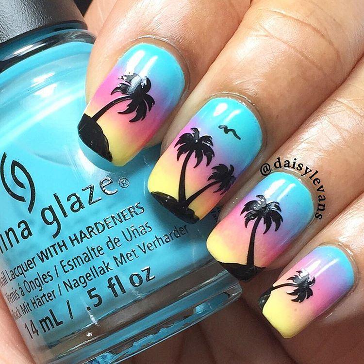 Enhanced nails | El\'s Bazaar